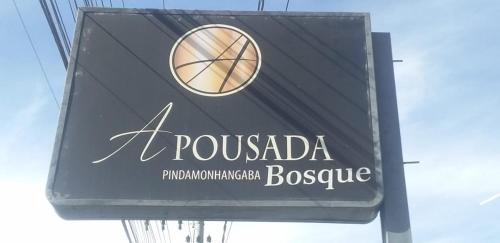 . A Pousada Pindamonhangaba