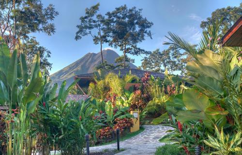 Arenal, Costa Rica.