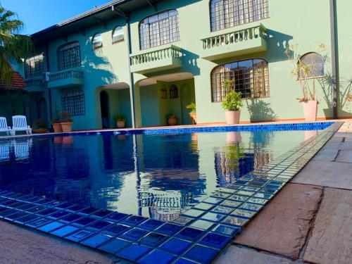 . Vila Verde Hotel