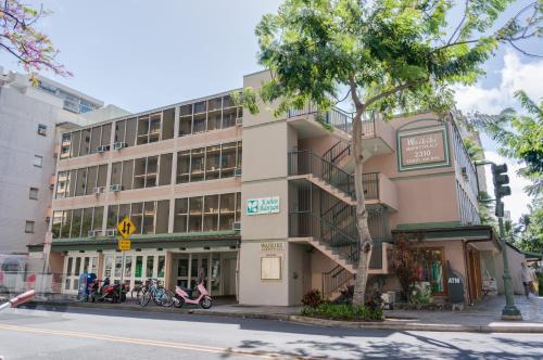 Kuhio Banyan Club - Honolulu, HI 96815