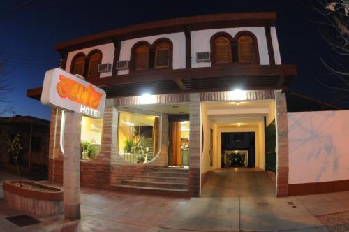 Фото отеля Hotel Turis