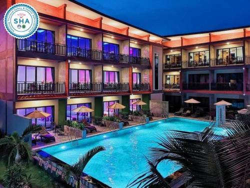 . Coco Bella Hotel