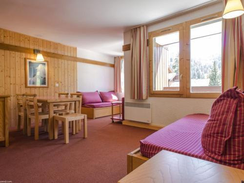 Appartement La Plagne-Tarentaise, 2 pièces, 5 personnes - FR-1-351-113 - Apartment - Plagne 1800