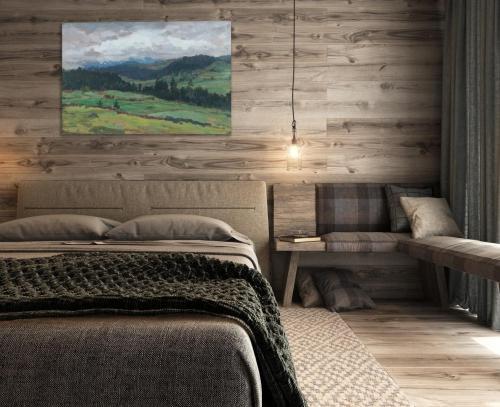 Rezidence Šumava - Apartment - Železná Ruda