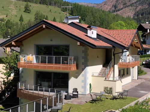 B&B Le Stagioni di Stava - Accommodation - Alpe di Pampeago