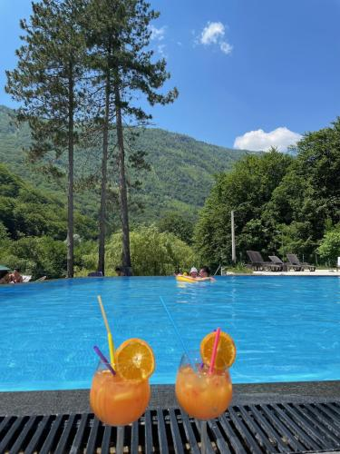 Vila Sunce Village Resort Konjic - Accommodation