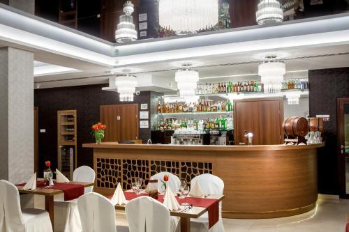 . Hotel Miodowy Młyn