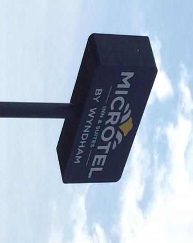 Microtel Inn & Suites By Wyndham Mansfield - Mansfield, PA 16933