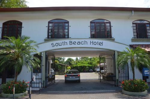 Hotel South Beach In Costa Rica