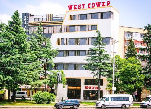 West Tower Hotel - Kutaisi