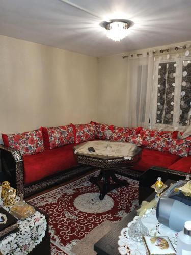 Superbe appartement à Saint ouen - Location saisonnière - Saint-Ouen-sur-Seine