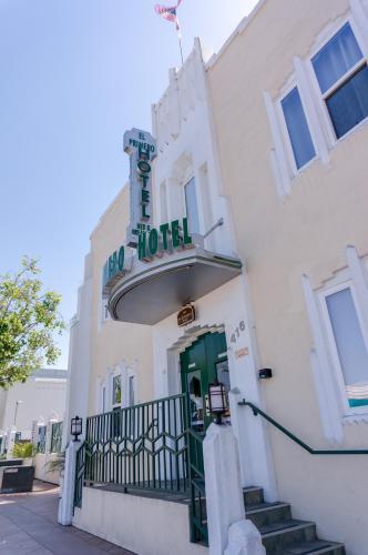El Primero Boutique Hotel - Chula Vista, CA 91910