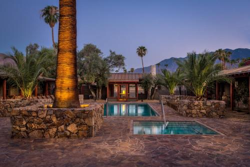 1330 East Palm Canyon Drive Palm Springs, CA 92264, United States.