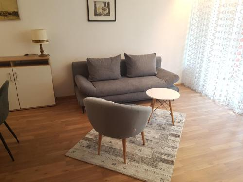 . Appartement Arend