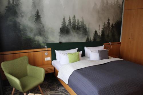 . Hotel Rennsteig