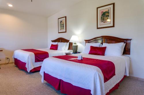 Best Western Plus Hacienda Suites-Old Town - San Diego, CA 92110