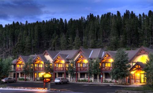 Breck Inn - Hotel - Breckenridge