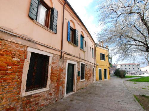 Locazione Turistica Valier - Apartment - Venice