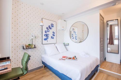 Apartments WS Jardin du Luxembourg - Boissonade - Hôtel - Paris