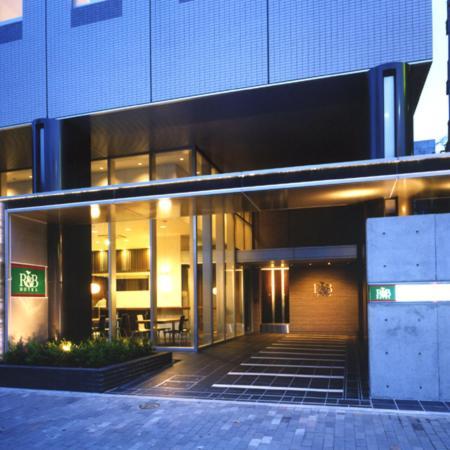 R&B 호텔 도쿄 도요초