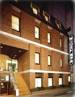 遊客酒店 Tourist Hotel