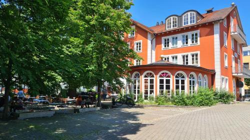 . Hotel Königin Olga