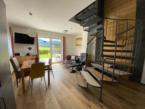 Alpenapartments Steiermark - Apartment - Bad Mitterndorf