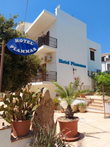 . Hotel Plammas