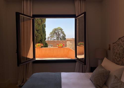 Habitación Doble - Uso individual Soho Boutique Castillo de Santa Catalina 4