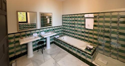 Habitación Doble - Uso individual Soho Boutique Castillo de Santa Catalina 7