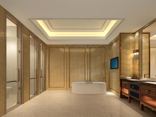 Crowne Plaza - Moscow - Park Huaming - image 7
