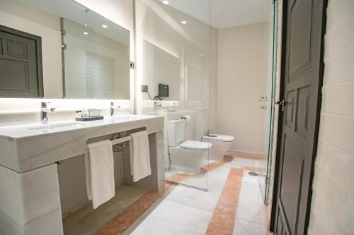 Habitación Doble Deluxe - 1 o 2 camas Soho Boutique Castillo de Santa Catalina 69