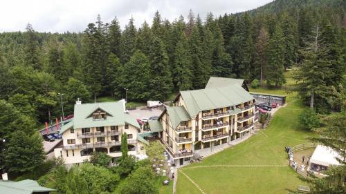hotel ohma - Casa Viorel - Hotel - Poiana Brasov