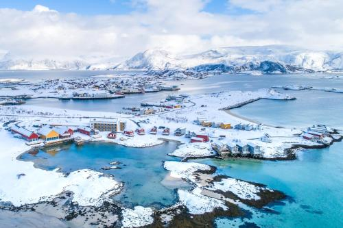 Sommarøy Arctic - Photo 2 of 112