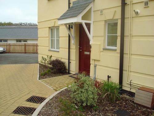 Riverside Apartment, Launceston, Cornwall