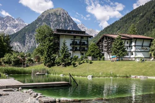 Das Familienhotel Sporthotel Beck - Hotel - Brand