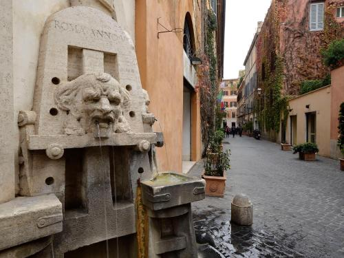 Via Margutta 54, 00187 Rome, Italy.