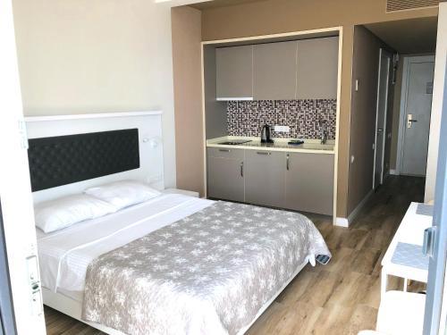 Alliance Palace Batumi - Apartment