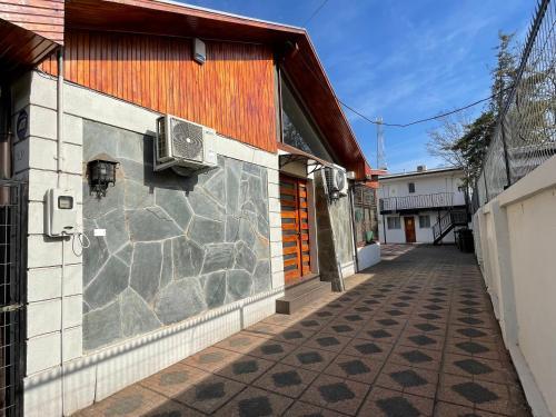 residencial Astorga - Accommodation - Rancagua
