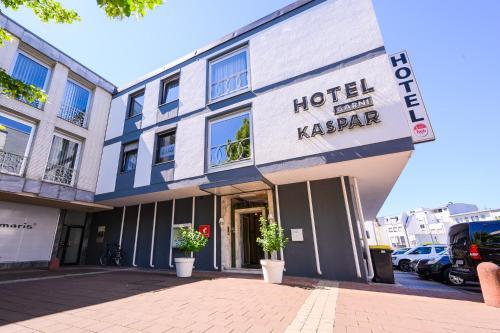 . Hotel Kaspar Garni