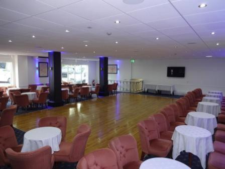 Westhill Country Hotel picture 1 of 41