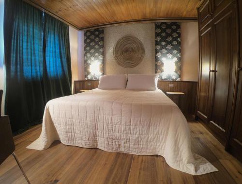 Le Samovar Guest House - Accommodation - Breuil-Cervinia