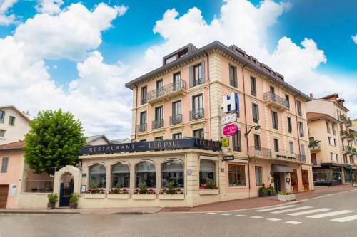 . Grand Hotel Du Parc