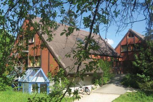 . Delémont Youth Hostel