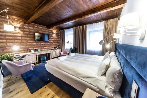 . Hotel Rubinstein