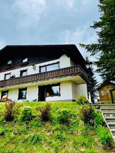 Almhaus-Klippitz - Wolfsberg
