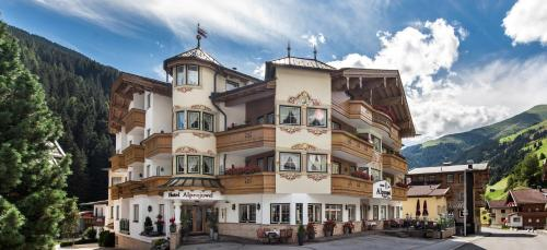 Alpenjuwel Jäger - Hotel - Hintertux