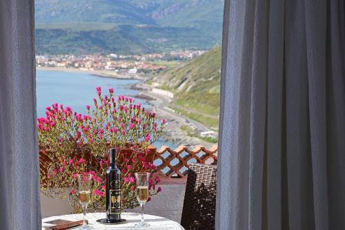 . Hotel Sa Lumenera