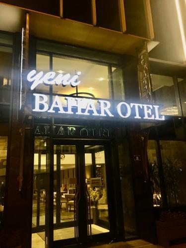 Yeni Bahar Otel - Accommodation - Ankara