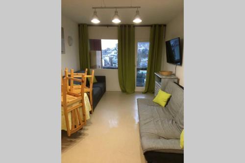 Superbe Appartement au pied des pistes 25m2 Bolquère-Pyrénées 2000